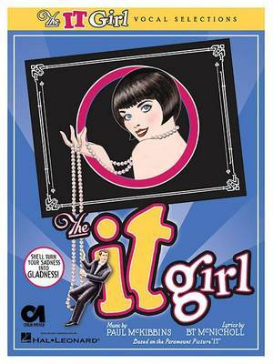 The it Girl: Piano/Vocal Selections