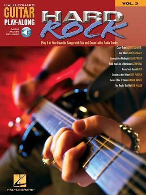 Hard Rock: Volume 3