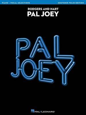 Pal Joey: Souvenir Folio Edition