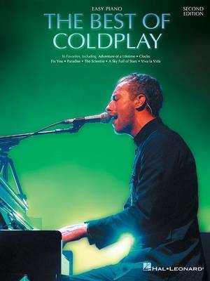 The Best Of Coldplay: Second Edition (Easy Piano)