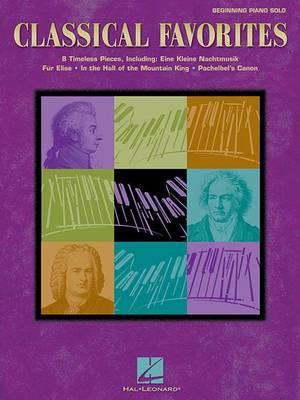Classical Favourites: Clarinet