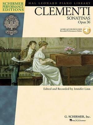 Muzio Clementi: Sonatinas Op.36