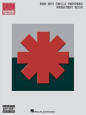 Red Hot Chili Peppers: Greatest Hits (Drums)
