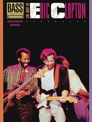 The Best of Eric Clapton for Bass