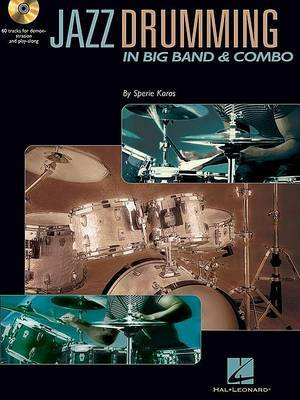 Jazz Drumming in Big Band and Combo