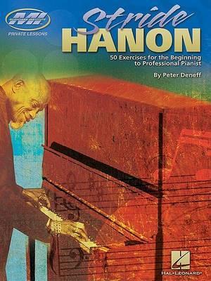 Peter Deneff: Stride Hanon