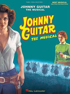 Johnny Guitar - Vocal Selections