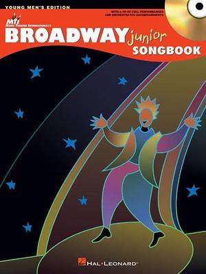 The Broadway Junior Songbook: Young Men's Edition