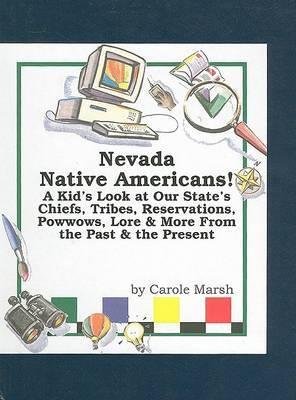 Nevada Native Americans!
