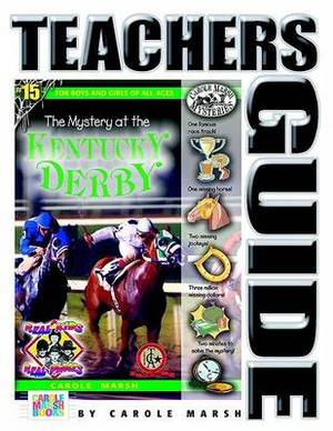 The Mystery at the Kentucky Derby (Teacher's Guide)