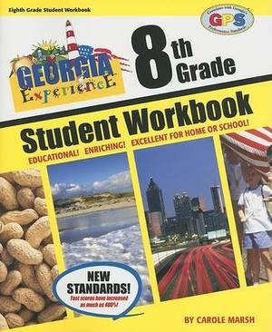 Georgia Experience 8th Grade Student Workbook