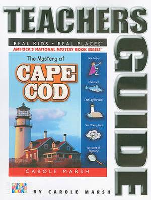 The Mystery at Cape Cod