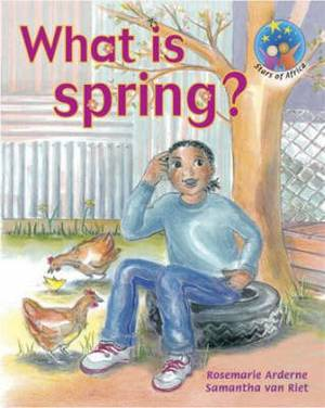 What is Spring?: Cur 2005