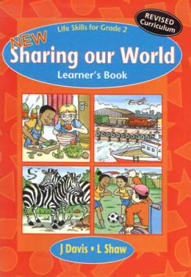 New Sharing Our World