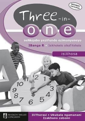 Three-in-one: Gr R: Teachers Guide