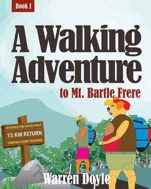 A Walking Adventure to MT Bartle Frere