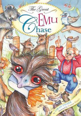The Great Emu Chase