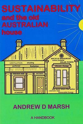 Sustainability and the Old Australian House: A Handbook