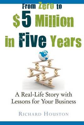 From Zero to $5 Million in 5 Years: A Real-Life Story with Lessons for Your Business