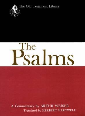 The Psalms: A Commentary