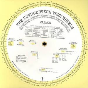 The Cuthbertson Verb Wheels
