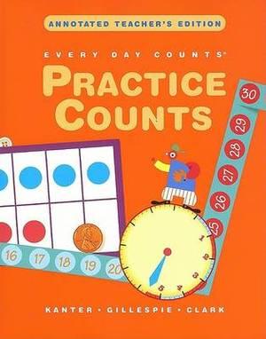 Practice Counts, Grade 1