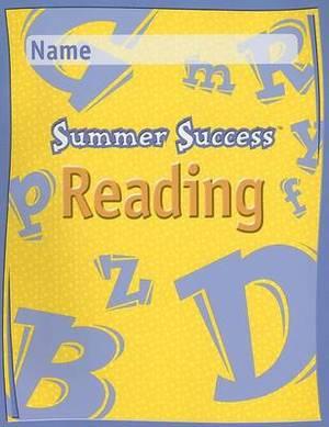 Summer Success: Reading