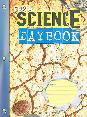 Earth Science Daybook