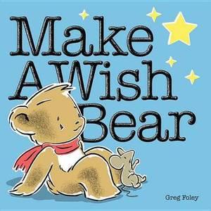Make a Wish Bear