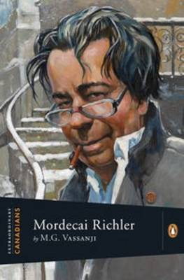 Extraordinary Canadians: Mordecai Richler