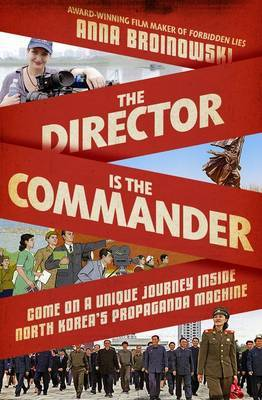 The Director Is The Commander,