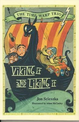 Viking it and Liking it