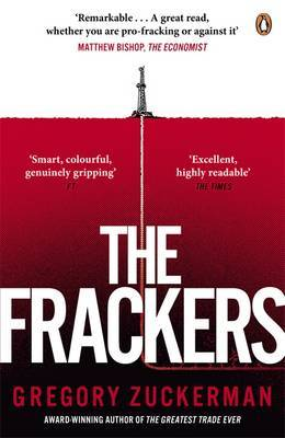 The Frackers,