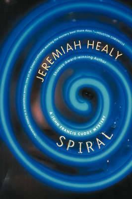 Spiral C: A John Francis Cuddy Mystery / Jeremiah Healy.