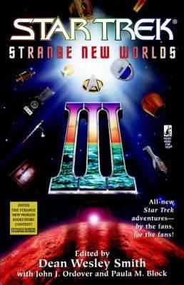 Strange New Worlds: Bk. 3