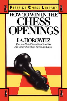 How to Win in the Chess Openings