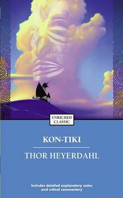 Kon Tiki: Across the Pacific by Raft