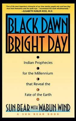 Black Dawn Bright Day