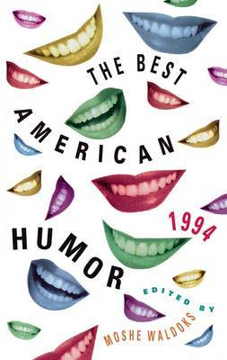 The Best American Humor 1994: 1994