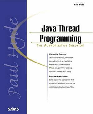 Multi-threaded Java Programming