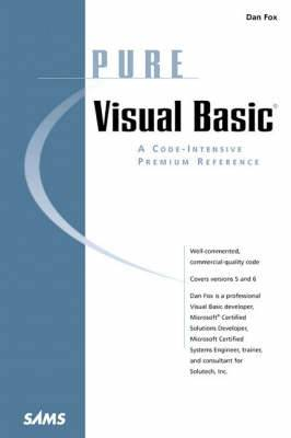 Pure Visual Basic 6