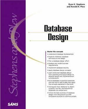 Sams Teach Yourself Database Design in 24 Hours