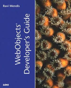 Web Objects Developer's Guide