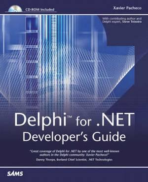 Delphi.NET Developer's RS Guide