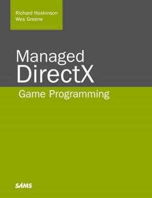 Managed Direct Game Programming