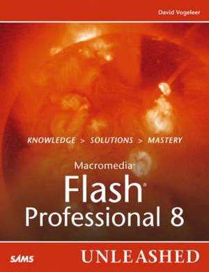Macromedia Flash Professional 8 Unleashed