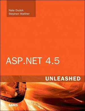 ASP.NET 4.5 Unleashed