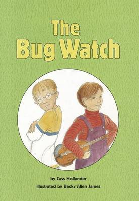 The Bug Watch