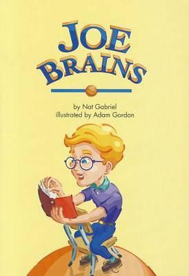 Joe Brains