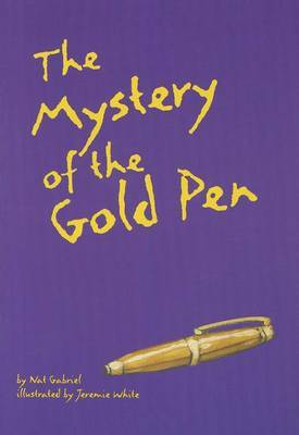 The Mystery of the Gold Pen